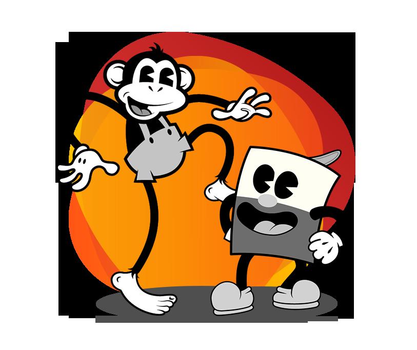Ilustracion webchimp